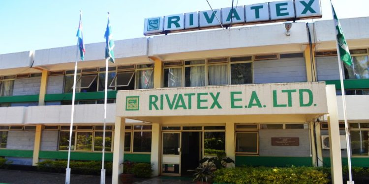 India Govt Invests Sh 2.9 Billion in Rivatex East Africa